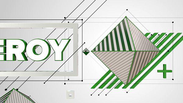 Leroy Merlin Recruitment Concept by Oleg Burinsky, via Behance
