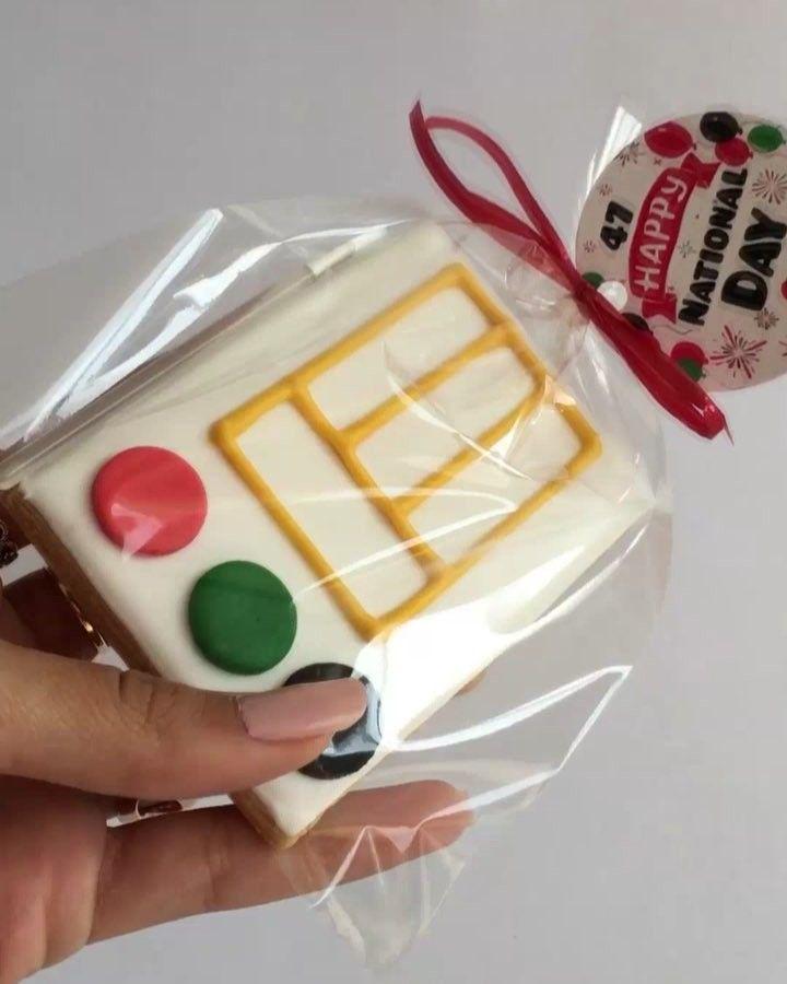 توزيعات عيد الوطني يوم الوطني الإماراتي عيد الاتحاد توزيعات عيد الوطني حق الدوام افكار يوم الوطني افكار عي Uae National Day Sugar Cookie National Day
