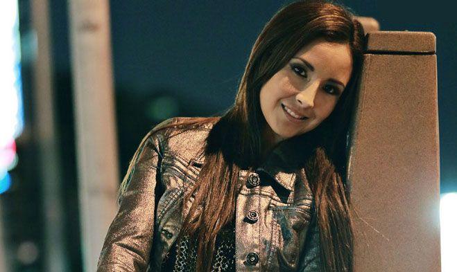 America Sierra | Universal Music Latin Entertainment