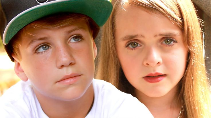 Down Syndrome Awareness * Must see! * Cyndi Lauper - True Colors (MattyBRaps Cover ft Olivia Kay)
