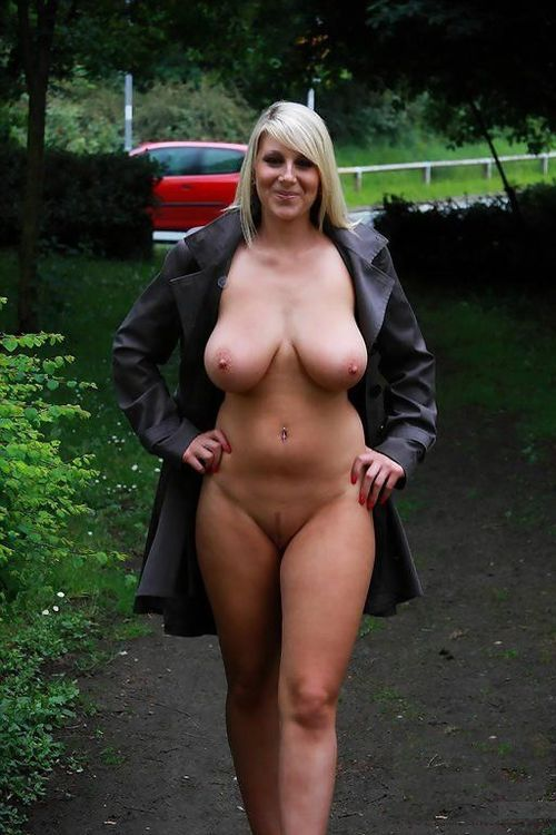 Mature english women naked