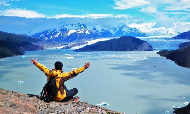 Torres del Paine: 20 fotos extraordinarias del Circuito W | Blog denomades.com