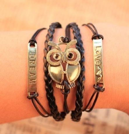 dream, owl, love yeeeah ;-)