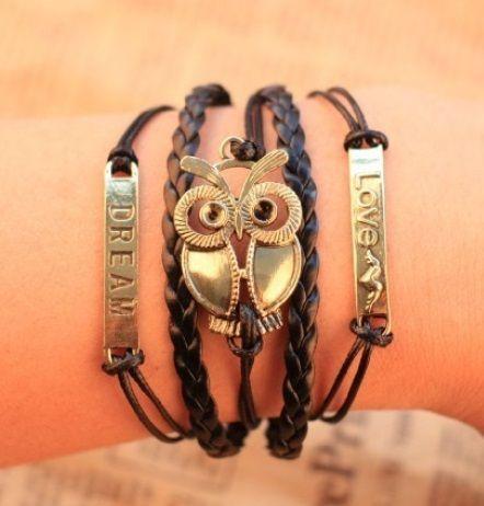 dream, owl, love...yeaaah ;-)