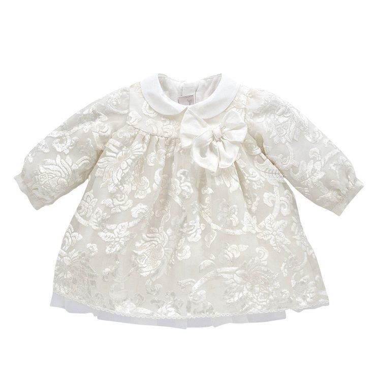 Infant Girl's Special Occasion Dress