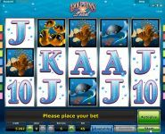 Dolphin's Pearl online slot by Novomatic.