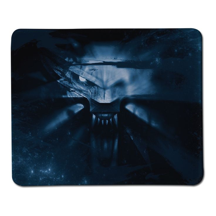 WITCHER 3 Mouse Pad High Quality Durable Large Gaming Anti-slip Mouse Pad Anime gaming mouse pad Rubber Mouse Mats