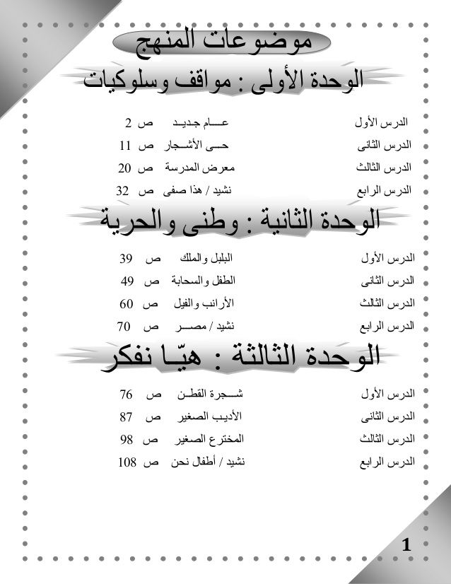 بوكلت المدارس فى اللغة العربية للصف الثالث الابتدائى الفصل الدراسى ال Learn Arabic Alphabet Learning Arabic Learn Arabic Online