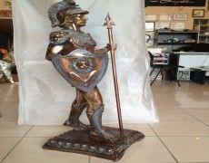Spartacus Statue