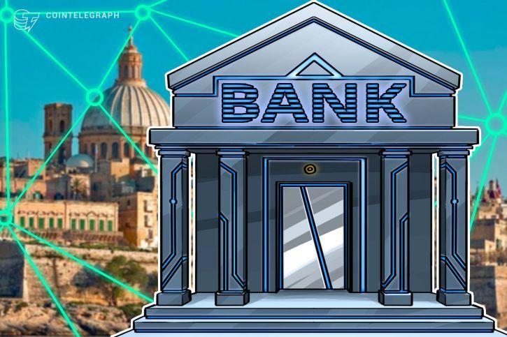Malta crypto exchange binance backs plans to create first