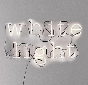 Lettre murale lumineuse verre Néon (12 lettres au choix) Seletti - home 160€