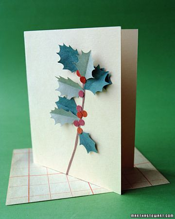 Martha Stewart floral cutout templates
