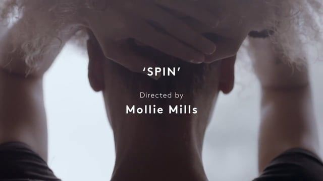 Directed by Mollie Mills  Cinematography by Jordan Buck