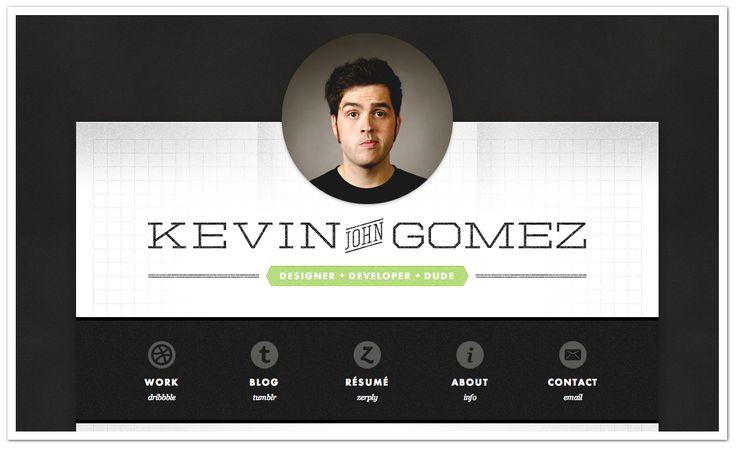 Portfolio Examples Google Search Web Design Website