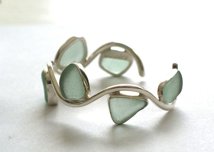 Sea Glass Jewelry/Sea Glass Items