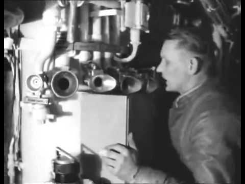 1943 - U-Boote am Feind