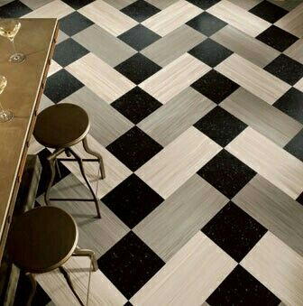 1000 images about wood marble floors on pinterest for Stick down linoleum tiles