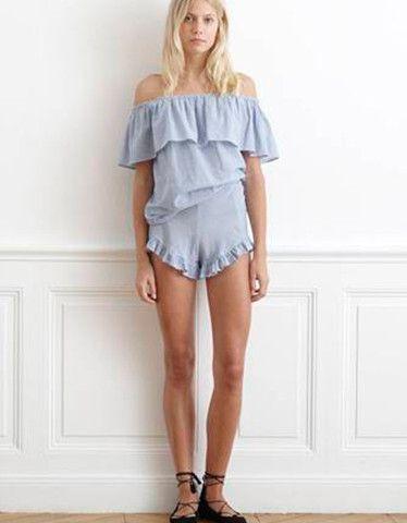 Gat Rimon Doux Shorts