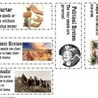 Word Wall cards that include graphics for Texas Native Americans, including Karankawa, Caddo, Jumano, Comanche, and Lipan Apache. Also included are...