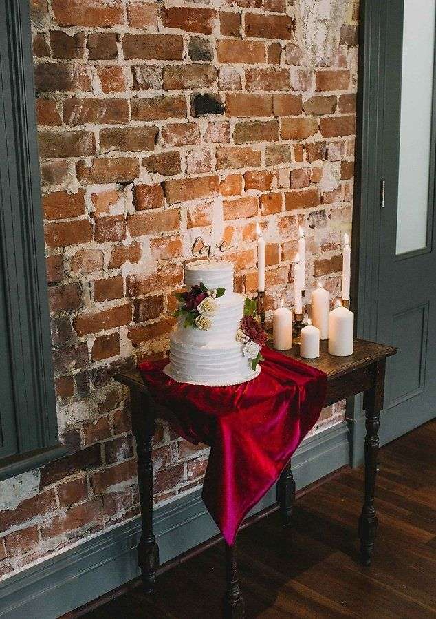 a darling affair styled shoot   perth   western australia   alternative   inspiration   wedding   reception   event   intimate   furniture hire   bouquet   cotton gown   moody   wedding gown   wedding venue   historic venue   natural timber   white bentwood chairs   collaboration   Featured in White Magazine for First Comes Love Fair with images by Sarah Tonkin Photographer