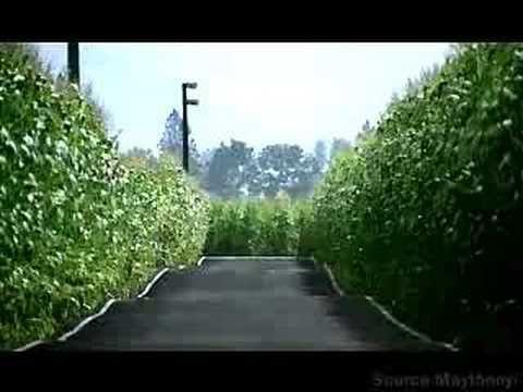 Para lançar o Mustang 2005, a Ford resolveu fazer um comercial claramente inspirado no filme Campo dos sonhos, estrelado pelo Kevin Costner. Só que colocaram o Cool Man, Steve McQueen, em uma excelente edição o comercial ficou muito legal...veja...