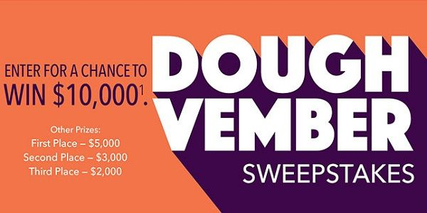 www onemainfinancial com/doughsweeps: Enter to Win $20000 in