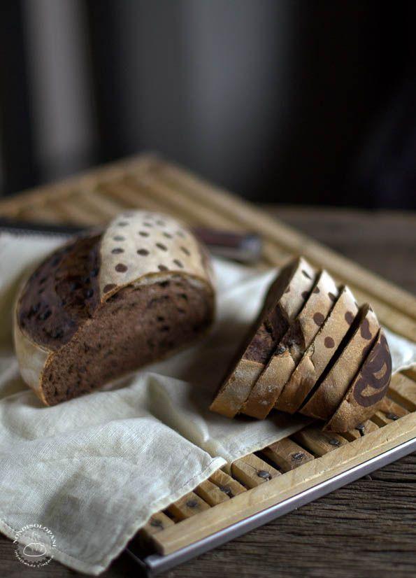 Pane incamiciato al cioccolato | NONDISOLOPANE