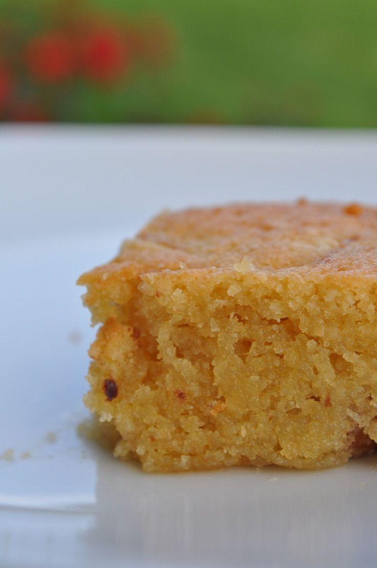 Fondant aux amandes en 3 versions (amandes, mirabelles et chocolat) - Blog…