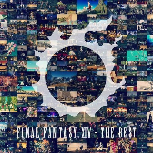 Final Fantasy XIV - The Best Soundtrack by Various Artists