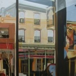 Robert Libby - Love this Painting (hangs in my living room) - Phoenixville, PA