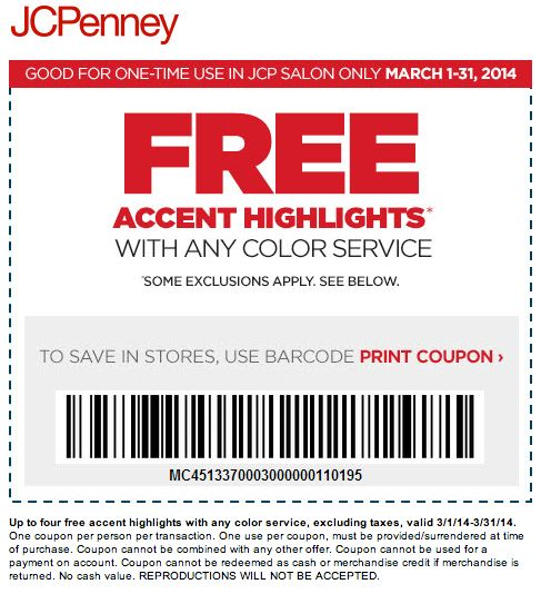 Jcp com coupons printable