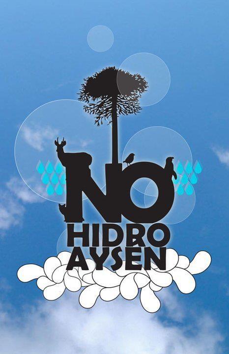 No more// I want patagonia