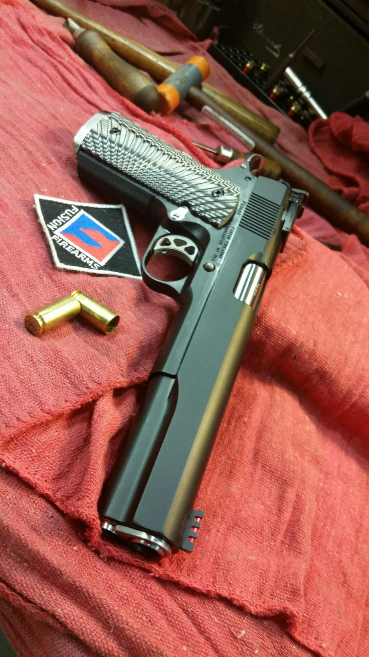 207 best 6 Inch Long Slide images on Pinterest | Revolvers ...