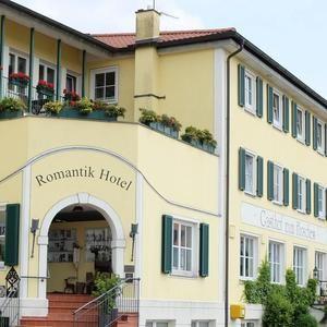 Wellnesshotel Romantik Hotel Hirschen - Parsberg, Deutschland