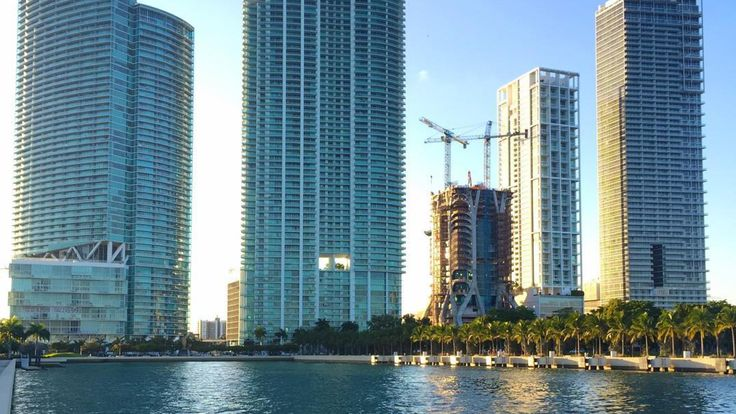 "Welcome to ""winter"" in Miami. ""Winter"" is in quotes because those frigid temperatures sweeping across the nation don't exist in South Florida, though the cold will creep up on you some mornings as temperatures hit the high 60s--brrrr. Here are 26 locations chosen by Curbed editors for the summer edition of our Miami pocket guide, featuring the city's most iconic buildings, parks, public art, events and more for you to visit. http://miami.curbed.com/maps/places-to-visit-miami"