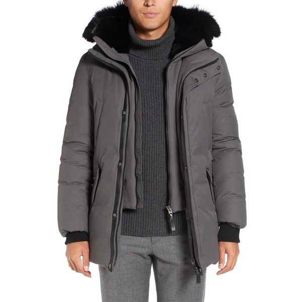 Best 25  Mens down parka ideas on Pinterest | Mens winter parka ...