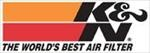 We have been a K parts distributor for over 17 years!  Love K Filters and yes, they are the Best Air Filter www.kammotorsports.com #kamproducts
