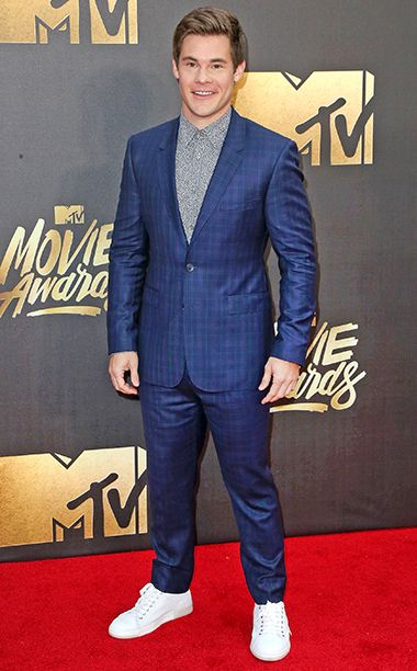 Adam DeVine #MovieAwards