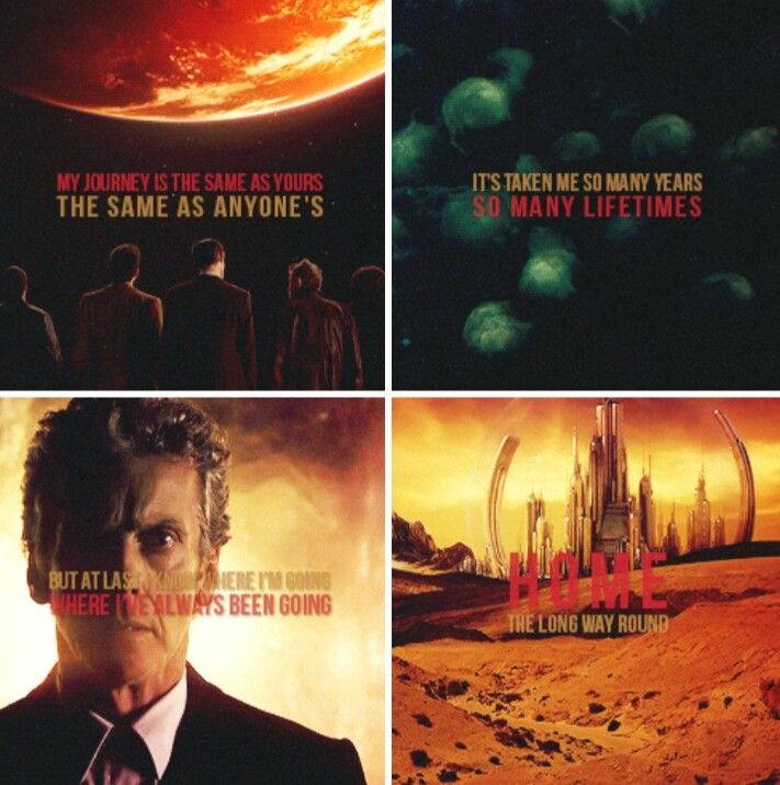 Doctor Who (2005) S09E11 - Heaven Sent (1)