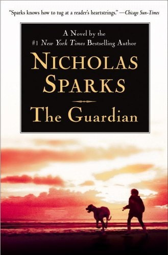 Probably one of my favorite Nicholas Sparks books