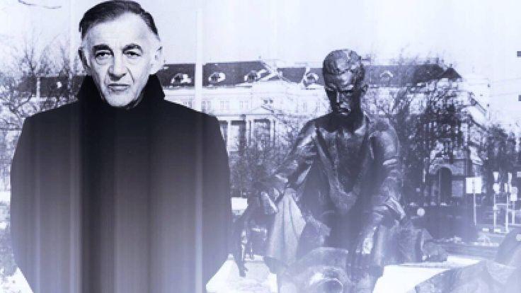József Attila: Óda - Elmondja: Sinkovits Imre