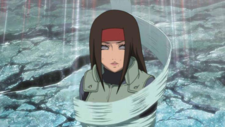 Airin Genjutsu Naruto Shippuuden 426 by OhikoSenju