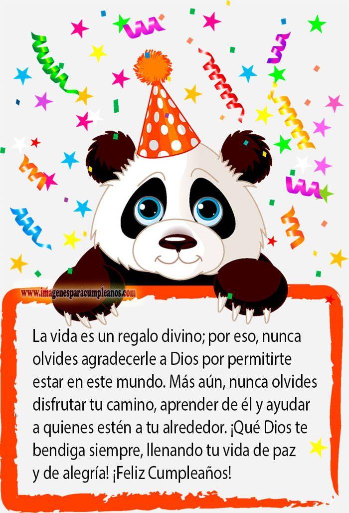 Imágenes de Cumpleaños Cristianas - ツ Imagenes y Tarjetas para Felicitar en Cumpleaños ツ