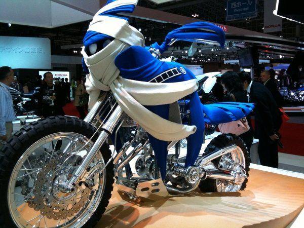 tenere 1200 | Yamaha Super Ténéré 1200