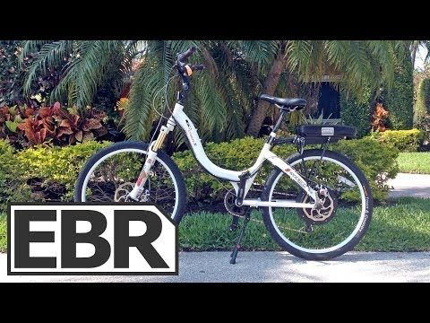 ProdecoTech Stride R Video Review - Upgraded Stride 500, Cheap Electric Bike from Prodeco - YouTube