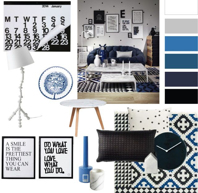 www.stijlkaart.nl 09 2013 livingroom