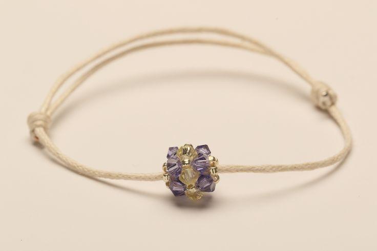 SPARK by Pelote Macaron Lemon- Lavendel