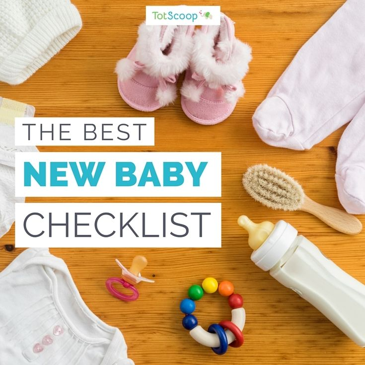 The 25+ best New baby checklist ideas on Pinterest Baby - newborn checklist