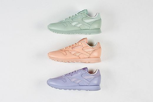 ​Sneaker trends: pastel colors for Spring-Summer 2016​