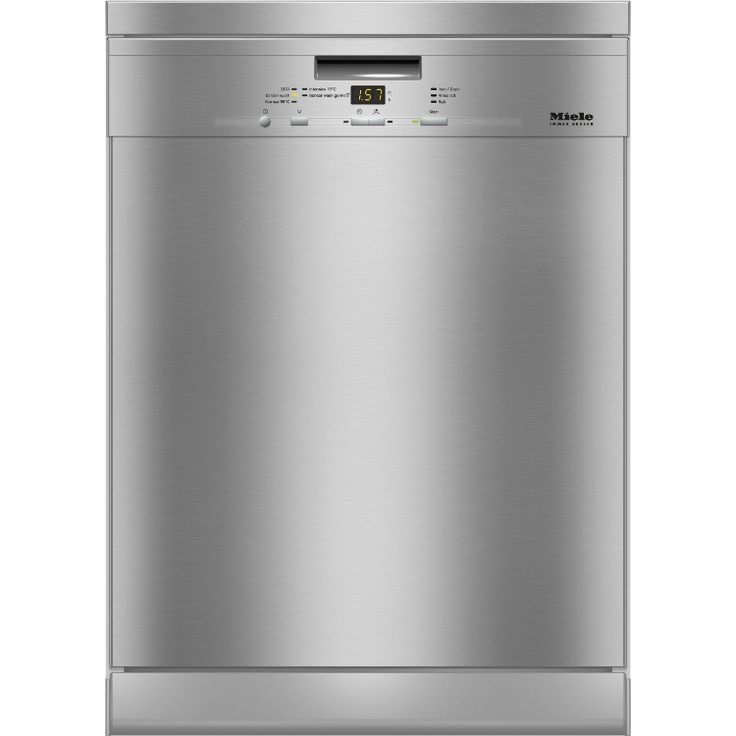 Buy Miele G4920 Cleansteel Dishwasher G4920clst Marks Electrical Freestanding Dishwashers Dishwasher Miele